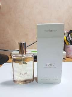 The Face Shop Soul Sweet Pleasure Perfume