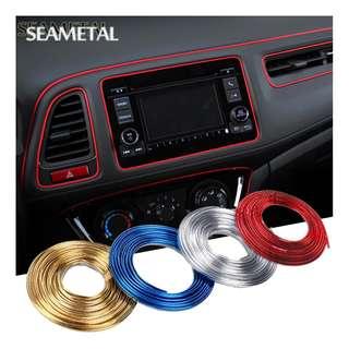 Car Interior Moulding Strips