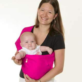 Littlepods Baby Pouch / Baby Sling