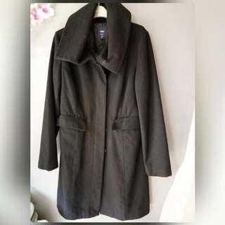 Women coat (black)