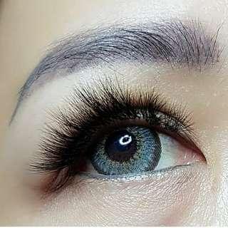 Eyelash Extention Volume