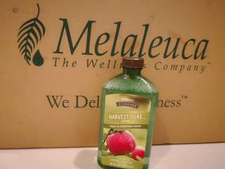 Melaleuca Harvest Pure Fruit and Vegetable Wash