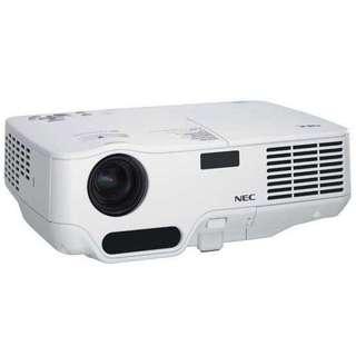 NEC Projector NP40G