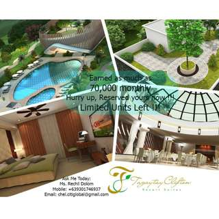 Affordable Property Investment in Tagaytay