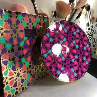 Tarte Blush Bazaar