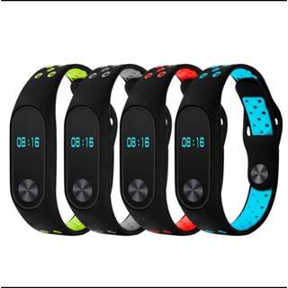 MIJOBS Strap for Mi band 2