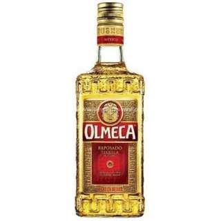 Olmeca Tequila - Reposado Supremo