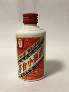 茅台小瓶酒 125ml