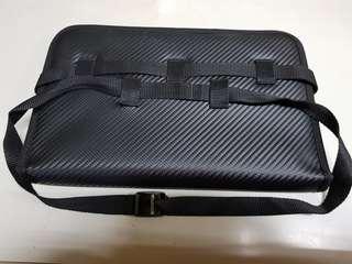 汽車椅坐置物架