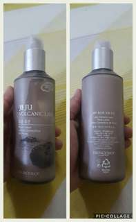 The Face Shop Jeju Volcanic Lava Pore Lotion