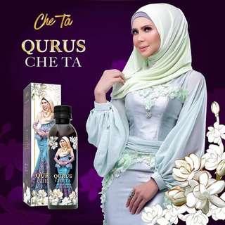 QURUS JUICE BY CHE TA