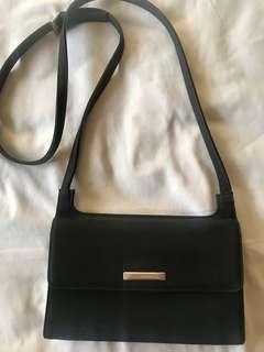 Liz Claiborne sling wallet