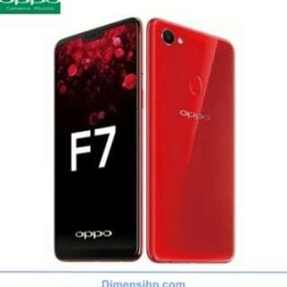 Oppo F7 4/64Gb