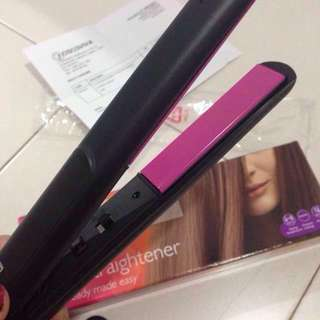 Phillips selfie straightener