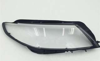 Volkswagen Passat CC 13-16 Head Lamp Cover Lens Only