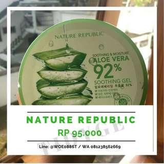 Nature Republic 95rb