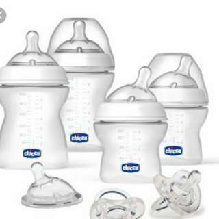 chicco bottles