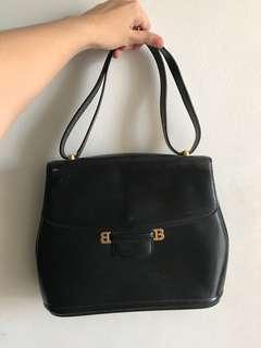 Authentic Bally Handbag