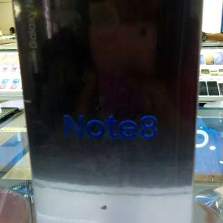 Samsung Galaxy Note 8 Cicilan super express