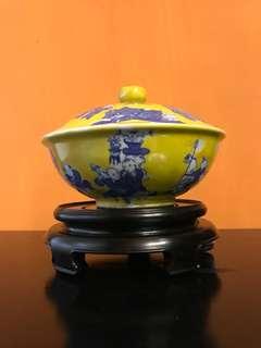 瓷器有蓋碗