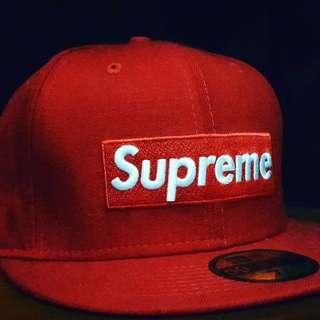 New Era Cap Supreme