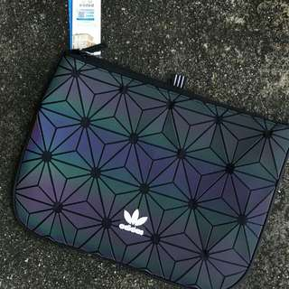 ADIDAS CLUTCH BAG 3D MESH