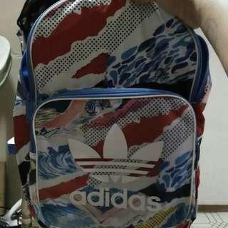 Adidas classic bagpack