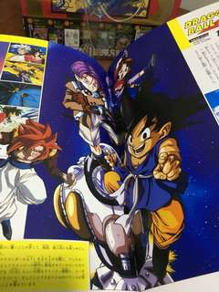 Dragon Ball 30th Anniversary