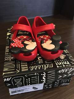 Mini Melissa Ultra Disney Mickey and Minnie Mouse USA5