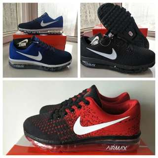 Nike AIR MAX (2 FOR $ 70) promotion till JUNE