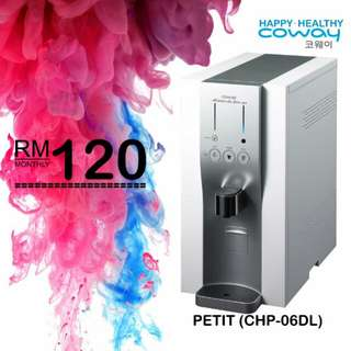 Brand New Coway 6.5Litre R.O Water Purifier