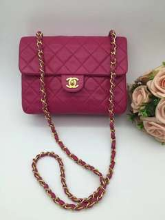 Chanel Square Flap Super Cheap