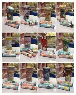 Sanrio糖果連鐵罐