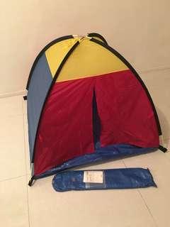 兒童帳幕 kids tent 野餐必備