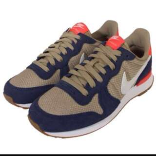 🚚 Nike internationalist 女生 休閒鞋