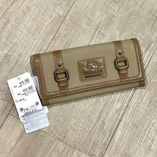 REPRICED!BURBERRY BLUE LABEL WALLET(AUTHENTIC)