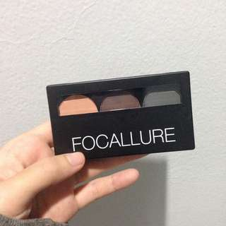 BROWS POWDER FOCALLURE