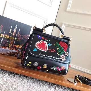 Dolce & Gabbana sicily bag