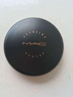 REPRICED! MAC Bronzing Powder - Bronze