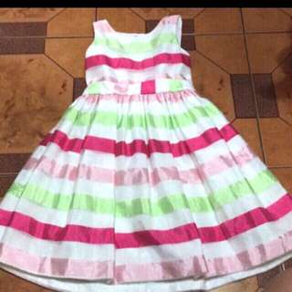 gymboree for 6-7 yrs old