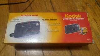 Kodak KB10 Camera