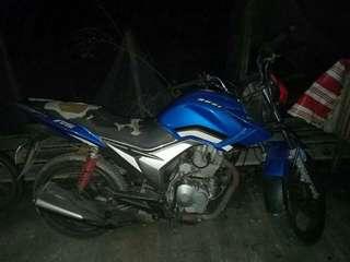 RUSI Motor
