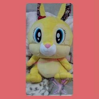 Miss Bunny Stuffed Toy