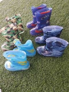 Wellington boots for kids
