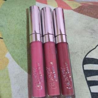 Lipcream Colourpop ultra matte lip