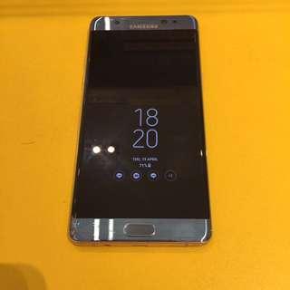 Samsung Note FE