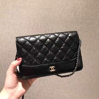 Chanel Gabrielle WOC