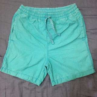 Shorts from target