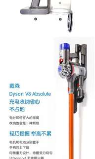Dyson V8 Absolute 💯% new