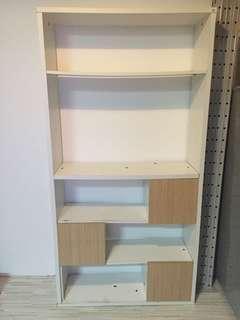 電視機櫃 儲物櫃 層板櫃(最後兩日)